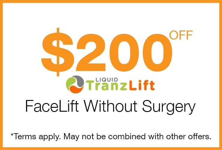 ZeddWell™ Liquid TranzLift Coupon