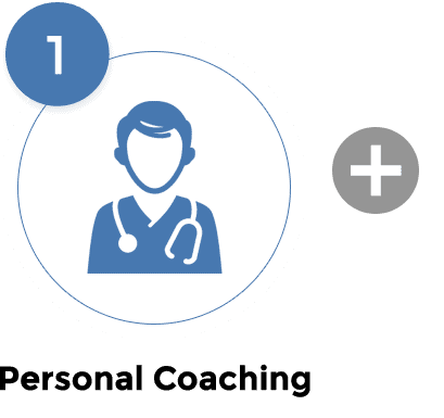 PureWeighMD - Personal Coaching